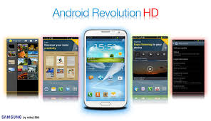 android revolution hd android revolution hd rom for galaxy note 2 n7100 android 4 1 2