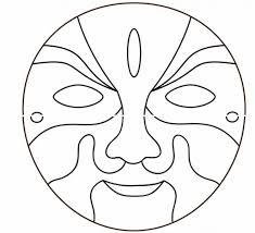 face mask templates virtren com