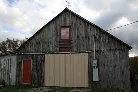 Industrial Barn Door by Door Rustica Hardware Industrial Minimalist Sliding Barn Doors