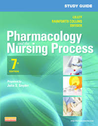 study guide for pharmacology and the nursing process seventh