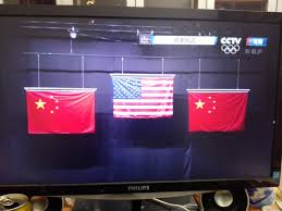 Chineses Flag Rio Made Mistakes On Flags China