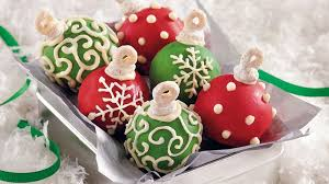 cake ornaments recipe bettycrocker