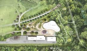Louisville Botanical Gardens by Louisvilleky U0027s Waterfront Botanical Gardens Receives 1 Million