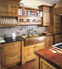 mission style kitchen cabinets craftsman kitchen design what is typical for the craftsman