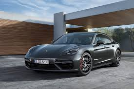 Porsche Panamera Manual - 2017 porsche panamera turbo laps u0027ring faster than carrera gt