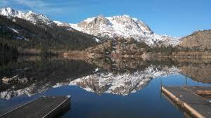 june lake visit june lake loop california