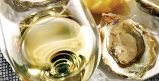 vin blanc sec cuisine vins blancs et fruits de mer 3 appellations qui changent le