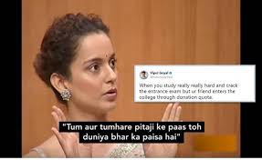 Memes Twitter - twitter turns kangana ranaut s claims against hrithik roshan into