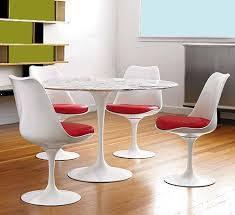 sedie tulip knoll tavolo e sedie tulip storia e curiosit罌 di un pezzo di designe