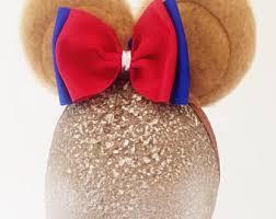 Brown Bear Halloween Costume Brown Bear Ears Etsy