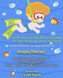 the sea baby shower purely magical and awesome the sea baby shower ideas
