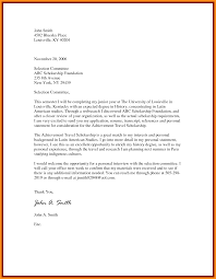scholarship cover letters 28 images motivation letter for a