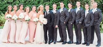 real weddings real florida wedding frate and andrew cribbs at the