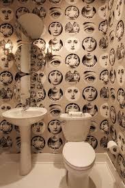 funky bathroom wallpaper ideas best 25 wallpaper in bathroom ideas on bathroom