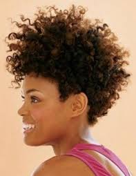 pictures of short curly weave hairstyles for black women