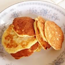 cuisine peu calorique fitness recettes pancake protéinée peu calorique sans gluten sans