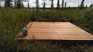 alaskan remote 16x28 1 5 story in a winter wonderland