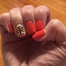 fall nail tip designs gallery nail art designs