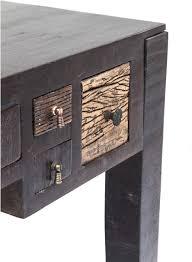 kare design schreibtisch schreibtisch finca mangoholz 5 laden kare design kaufen