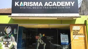 kursus design grafis jakarta karisma academy pada referensi jasa kursus di sekitar malang jawa