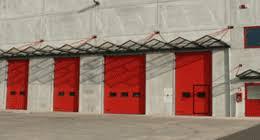 porte sezionali brescia porte sezionali uso industriale villanuova sul clisi brescia