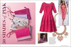 how to wear pink u2013 spring u0027s hottest trend u2013 pink chai living