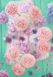 como hacer mascaras en forma de rosa cake pops con forma de rosa