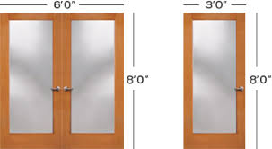 glass and wooden doors product approvals simpson door company