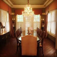 Fairview Dining Room by Fairview Inn In Jackson Mississippi B U0026b Rental