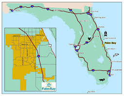 map melbourne fl directions maps city of palm bay fl