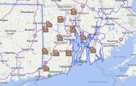Pg E Power Outage Map National Grid Ri Outage Map Elegant National Grid Power Outage