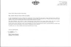 letter of support for bharulata kamble