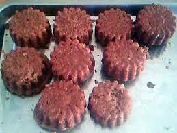 recette de cuisine sans oeuf recette de gâteau chococaramel moelleux sans oeufs