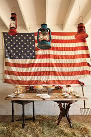 Flea Market Flags Katie Brown 20 Beautiful Ways To Display A Flag