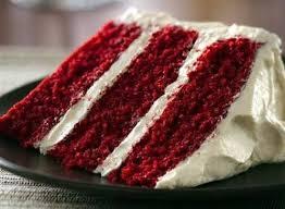 paula deen u0027s red velvet cake recipe red velvet bar cookies