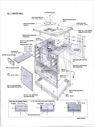 Diy Router Table Plans Free by 52 Best Router Things Images On Pinterest Woodwork Wood Working