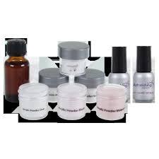 get astonishing acrylic sample kit asu nail and beauty supplies