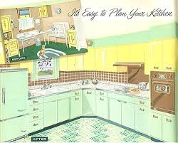 1958 sears kitchen cabinets and more 32 page catalog retro