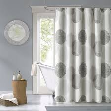 Green And Gray Shower Curtain Gray And Green Shower Curtain Shower Curtain Ideas