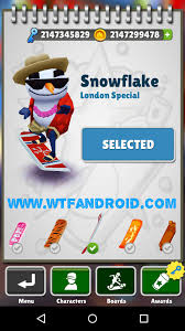 hacked subway surfers apk subway surfer hack apk v1 32 0 mod for