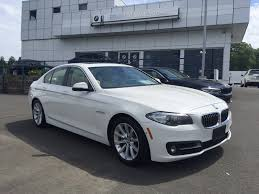 used 2015 bmw 535i for sale watertown ct stock hg889848a