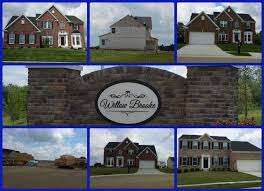 ryan homes u0027 meadows of willow brooke homes for sale