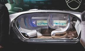 mercedes f series mercedes f 015 luxury in motion concept debuts car
