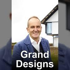 grand designs topic youtube