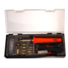 Hobby Wood Suppliers Shop Weller Electric 15 Piece Wood Burning Kit At Lowes Com