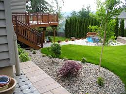 Landscaping Ideas Front Yard by Front Yard Landscape Ideas Houzz The Garden Inspirations