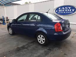 2009 hyundai accent reliability 2009 hyundai accent gls 4dr sedan in dallas tx easy credit auto