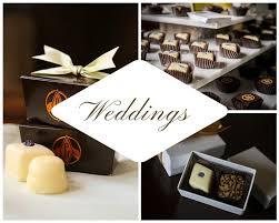 wedding chocolates wedding chocolates gearharts chocolates