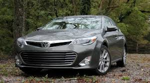 toyota avalon price 2014 2014 toyota avalon limited driven review top speed