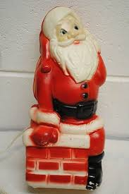 Blow Mold Christmas Decorations Ebay by 19 Best Vintage Blowmolds Images On Pinterest Christmas
